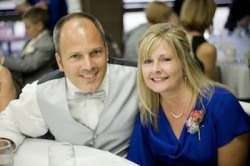 Mark and Lisa Anderson